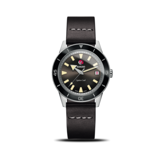 Rado Herrenuhr Captain Cook Automatic R32500305