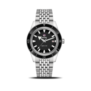 Rado Herrenuhr Captain Cook Automatik 42mm R32505153