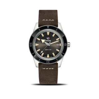 Rado Herrenuhr Captain Cook Automatik 42mm R32505305