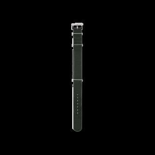 Rado Uhren-Armband Grünes NATO-Textilband für die Captain Cook Automatic 42mm R070914801