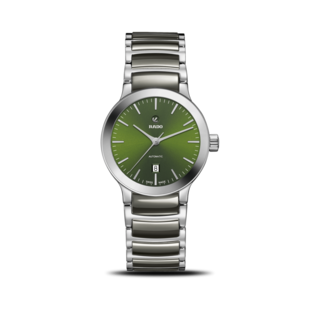 Rado Damenuhr Centrix Automatic 28mm R30011312