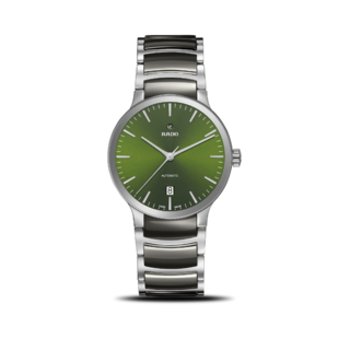Rado Herrenuhr Centrix Automatic 38mm R30010312