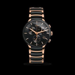 Rado Herrenuhr Centrix Chronograph L Quartz R30187172