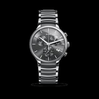 Rado Herrenuhr Centrix Chronograph XL Quartz R30122122