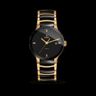 Rado Armbanduhr Centrix Diamonds L Automatik R30035712