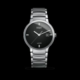 Rado Armbanduhr Centrix Diamonds L Automatik R30939703