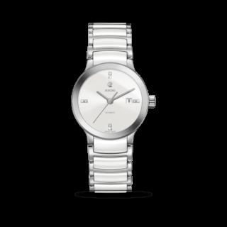 Rado Damenuhr Centrix Diamonds S Automatik R30027712