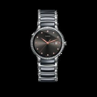 Rado Damenuhr Centrix Diamonds S Quarz R30936732