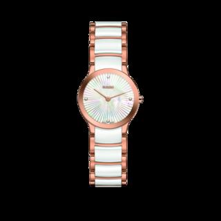 Rado Damenuhr Centrix Diamonds XS Quarz R30186902