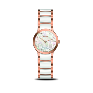 Rado Damenuhr Centrix Diamonds XS Quarz R30186912