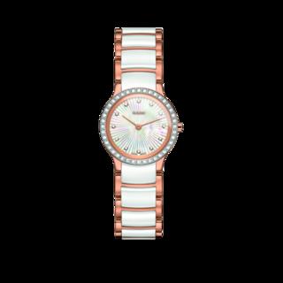 Rado Damenuhr Centrix Diamonds XS Quarz R30218912
