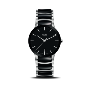Rado Armbanduhr Centrix L Automatik R30934172