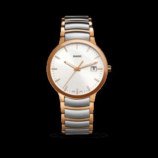 Rado Armbanduhr Centrix L Quarz R30554103