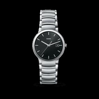 Rado Armbanduhr Centrix L Quarz R30927153