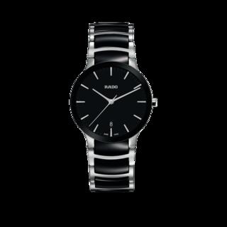 Rado Armbanduhr Centrix L Quarz R30934172