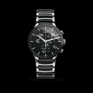 Rado Herrenuhr Centrix XL Chronograph Quartz R30130152