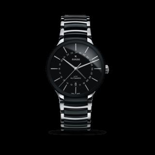 Rado Herrenuhr Centrix XL GMT Automatik R30166152