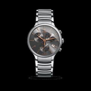 Rado Herrenuhr Centrix XL Quarz Chronograph R30122103