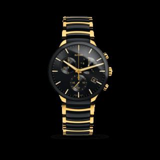 Rado Herrenuhr Centrix XL Quarz Chronograph R30134162
