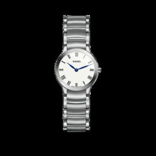 Rado Damenuhr Centrix XS Quarz R30185013