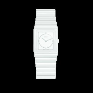 Rado Damenuhr Ceramica Diamonds S Quarz R21703732