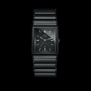 Rado Armbanduhr Ceramica L Automatik R21808152