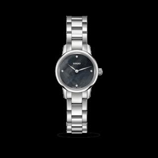 Rado Damenuhr Coupole Classic 21mm R22890963