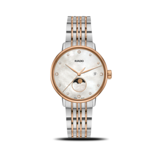 Rado Damenuhr Classic Diamonds R22883923
