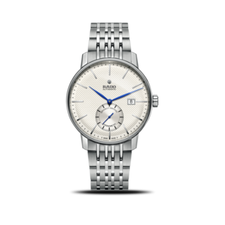 Rado Herrenuhr Coupole Classic XL Petite Seconde COSC R22880013
