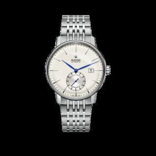 Rado Herrenuhr Coupole Classic XL Petite Seconde COSC R22880013