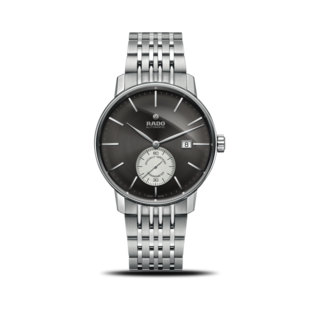 Rado Herrenuhr Coupole Classic XL Petite Seconde COSC R22880103
