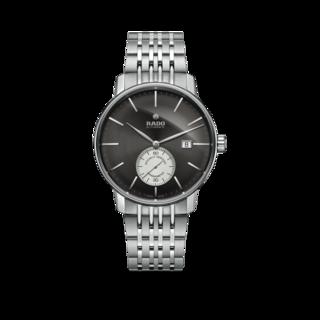 Rado Herrenuhr Coupole Classic XL Petite Seconde COSC R22880103