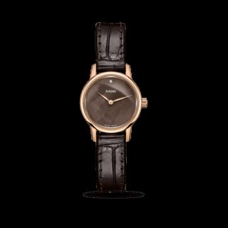 Rado Armbanduhr Coupole Quarz 21mm R22891935