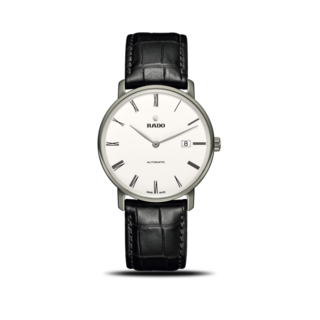 Rado Herrenuhr Ceramos Thinline Automatic R14067036
