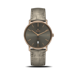 Rado Herrenuhr Ceramos Thinline Automatic R14068306
