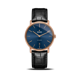 Rado Herrenuhr Ceramos Thinline R14068206