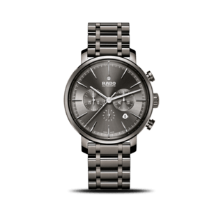Rado Herrenuhr DiaMaster Chronograph Automatik R14076112