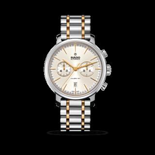 Rado Herrenuhr DiaMaster Chronograph XXL Automatik R14070103