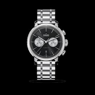 Rado Herrenuhr DiaMaster Chronograph XXL Automatik R14070173