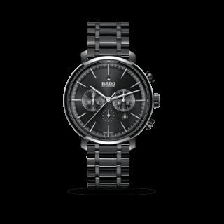 Rado Herrenuhr Diamaster Chronograph XXL Automatik R14075182