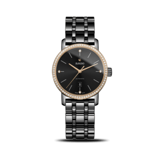Rado Damenuhr DiaMaster Diamonds M Automatik Limited Edition R14099737
