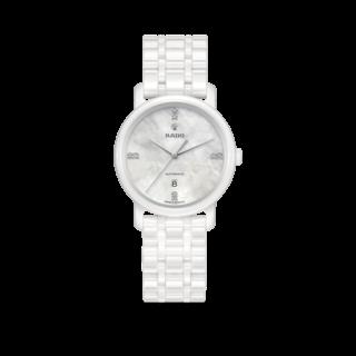 Rado Damenuhr DiaMaster Diamonds M Automatik R14044907