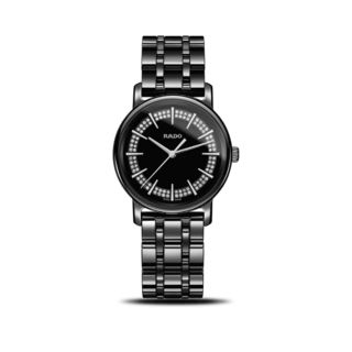 Rado Damenuhr DiaMaster Diamonds M Quartz R14063727