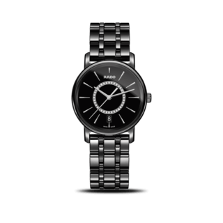Rado Damenuhr DiaMaster Diamonds M Quarz R14063737