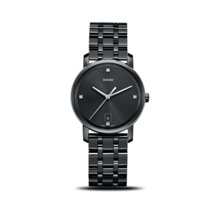 Rado Damenuhr DiaMaster Quarz 33mm R14063717