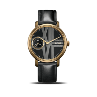 Rado Herrenuhr DiaMaster RHW1 Limited Edition R14586155
