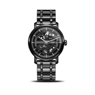 Rado Herrenuhr DiaMaster XL Automatik Skeleton Limited Edition R14131182
