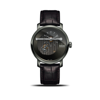 Rado Herrenuhr DiaMaster XL R14061106