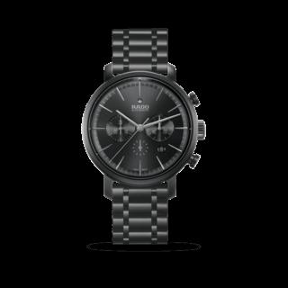 Rado Herrenuhr DiaMaster XXL Chronograph Automatik R14090192