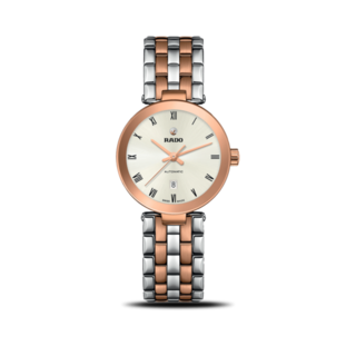 Rado Armbanduhr Florence Automatic R48900113